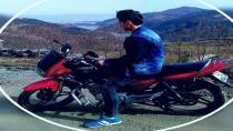 15 yaşındaki gençlerin motosiklet gezisi acı bitti: 1 ölü 1 ağır yaralı