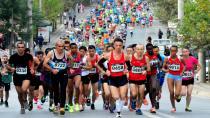 Uluslararası Darıca Yarı Maratonu'na Rekor Katılım