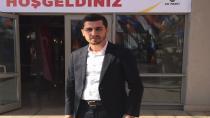 AK Genç Dilovası'nda aday Emre Sarıca oldu