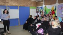 Anne- Çocuk Kulüpleri'nde  Sağlık Seminerleri Başladı