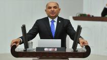 Milletvekili Tarhan; Türkiye Ekonomisini Katar Taşıyor