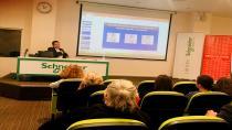 Medical Park Gebze Hastanesi Meme Kanseri Farkındalık ayı kapsamında halkı bilgilendirme devam ediyor
