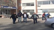 7 iş yeri soygununa karışan şahıslar yakalandı