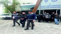Emekli polisin ölümüne sebep olan şahıslardan biri tutuklandı