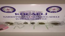 Kocali'de torbacı operasyonu: 20 gözaltı
