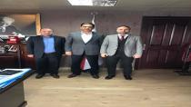 AK Parti Çayırova İlçe Başkanı Ali Osman Gür'den İki Müjde Birden