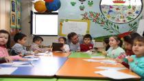 Başkan Demirci, Anne Çocuk Kulüpleri Ziyaretlerinin Startını Verdi
