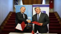 İnsani Kentler Projesi İş Birliği Protokolü imzalandı