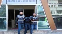 50 bin TL'lik hırsızlığın zanlıları yakalandı