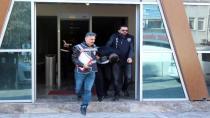 50 bin TL'lik hırsızlığın zanlıları tutuklandı