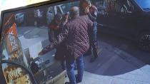 Sahte polisi, gerçek polisler suçüstü yakaladı