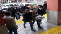 DHKP-C'nin Kocaeli Üniversitesi yapılanmasına operasyon: 3 gözaltı
