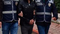 Kocaeli'nde PKK/KCK operasyonu: 5 gözaltı