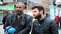 Suriyeli kadının davasında babasından ve eşinden açıklama