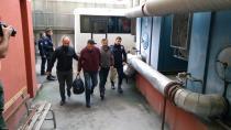 11 abi gözaltına alındı