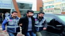İstanbul'da otomobilleri çalan çetenin 4 kişisi Kocaeli'de yakalandı