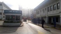 Çayırova'da fabrikada yangın çıktı