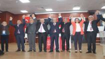 CHP Çayırova'da Kazanan Kaya oldu