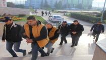 Romanyalı ATM fareleri tutuklandı