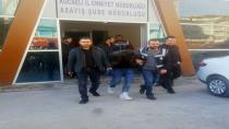 Özel harekat polisini darp eden 3 şahıs yakalandı