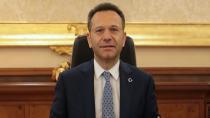 Vali Aksoy'dan 10 Aralık insan hakları günü mesajı
