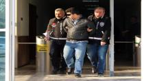 Taciz iddiasıyla gözaltına alınan şahıs serbest bırakıldı