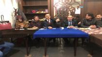 ÇAYIROVA'DA MHP RÜZGARI