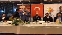 AK Darıca'da istişare kurulu toplandı
