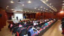 Çayırova Belediyesi Ücretsiz Sağlık Seminerleri Devam Ediyor