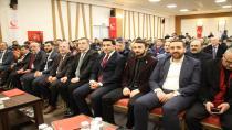 Saadet İzmit'ten 2018 Yılına Sağlam Adım!