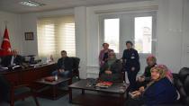 Darıca Farabi Devlet Hastanesinde Örnek Uygulama Başladı