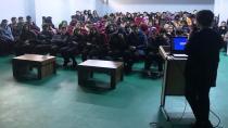Dilovası Belediyesinden ergenlik Döneminde Nasıl Beslenilmeli Semineri