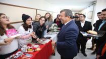 Karabacak Şehrin Altını Üstüne Getirdi