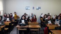 Gebze'de ödüllü kitap okuma yarışması