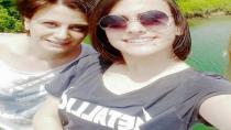 Kaybolan kızının ardından denize atlayıp intihar eden anne toprağa verildi