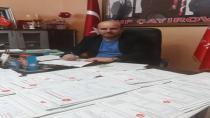 Çayırova MHP'den İştişare Toplantısı