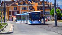 Tramvay hattının ikinci etap çalışmaları başlıyorTramvay hattının ikinci etap çalışmaları başlıyor