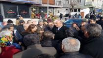 """CHP İlçe Başkanı Musa Yılmaz:  """" Tek Amacım Chp'yi İktidara Taşımak"""""""