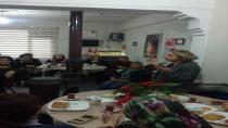 CHP'li kadınlardan Tokat Dodurgalılar'ı ziyaret