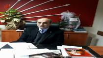 """CHP İlçe Başkanı Musa Yılmaz: """"Kurultay Bitmiştir, Şimdi Kenetlenme Zamanı"""""""