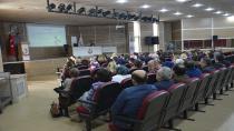 Darıca Farabi Devlet Hastanesinde Madde Bağımlılığı ve Farkındalık Eğitimi Verildi