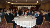 GTO Üyelerini, Savunma Sanayi Devi Aselsan'la Buluşturdu