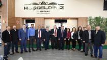 Çayırova'da İstihdam Amaçlı Çalışmalar Artıyor