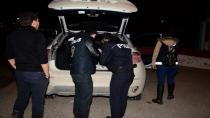 Huzur uygulamasında aranması olan 17 kişi yakalandı