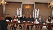 KAISİAD'dan Arabuluculuk semineri