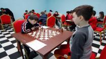 Büyükşehir'den okullara satranç sınıfı Öğrenciler Doğru Hamlede Buluşuyor