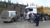 4 kişinin hayatını kaybettiği kazada firma sahibi tutuklandı