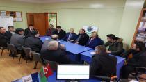 CHP Gebze'den Ziraat Odası Ziyareti
