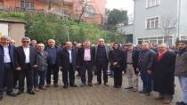 CHP Gebze'de Haftasonu Yoğundu