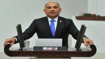 Milletvekili Tahsin Tarhan ; Elektrikli Araç Yok Ama Vergisi Var